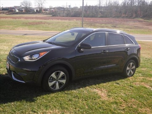 2018 kia niro lx for sale joplin mo 1 6 1 cylinder black id. Black Bedroom Furniture Sets. Home Design Ideas